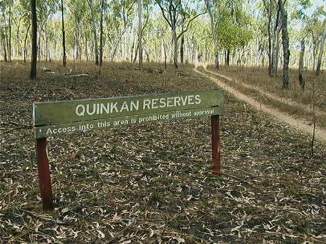 quinkan_reserves_sign.jpg